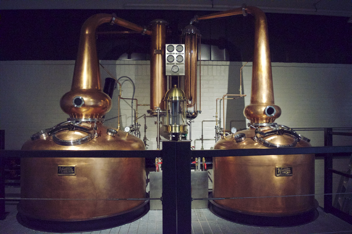 How to Choose The Right Moonshine Still For You