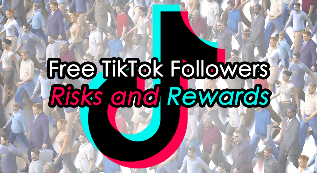 Free Tiktok Followers And Likes