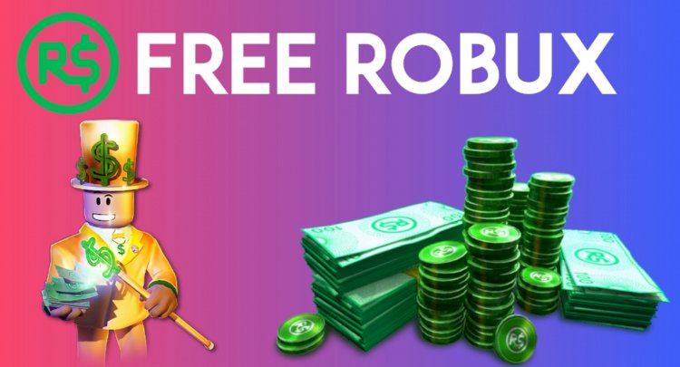 How To Acquire Free Robux In Roblox
