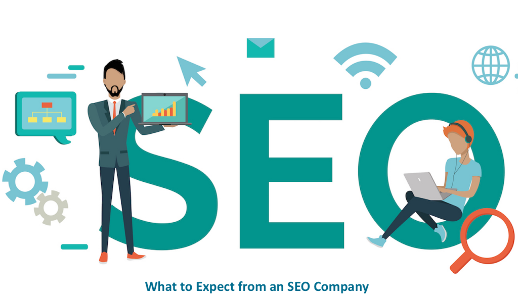 Why Tap The Services Of An SEO Company