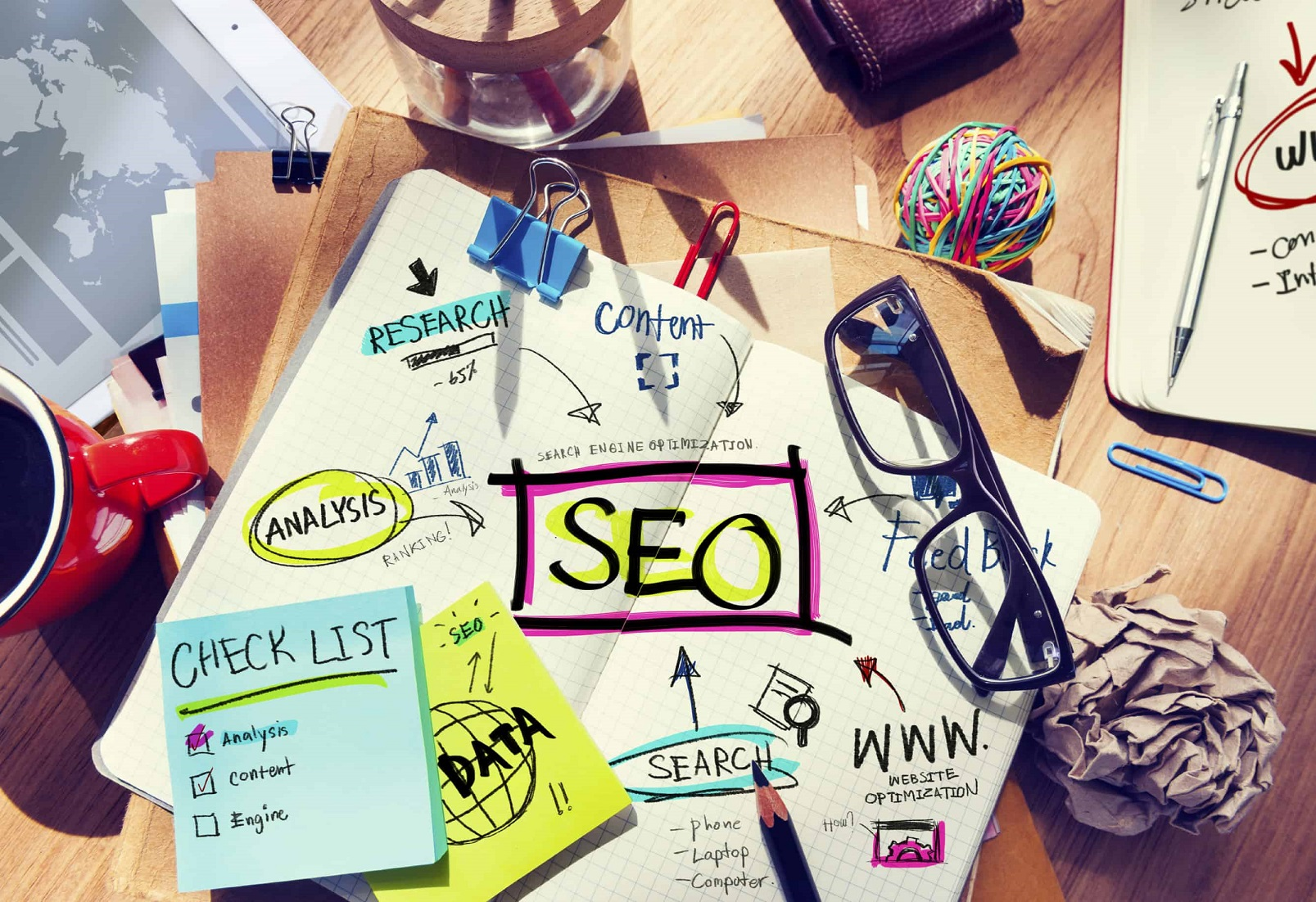 The Second Trick For Small Business Seo