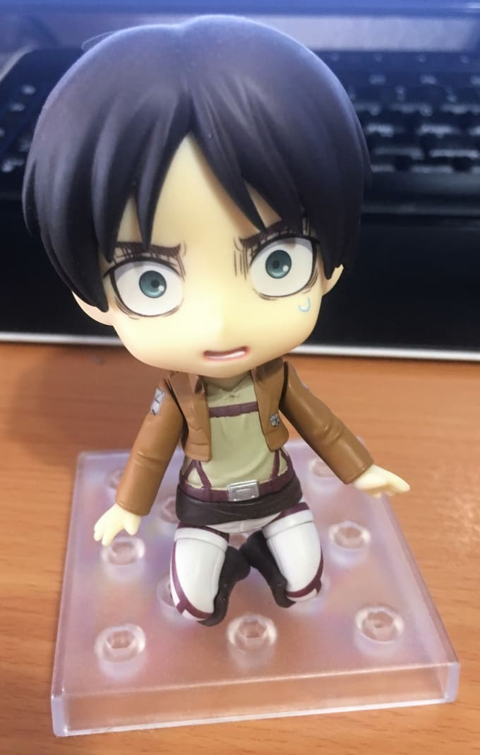 The Final Word Guide To Attack On Titan Merchandise